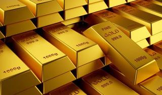 Giá vàng hôm nay 4/6/2020: Duy trì quang ngưỡng 48,5 triệu đồng/lượng