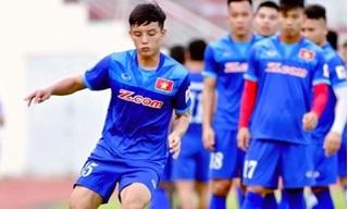 Cầu thủ được kỳ vọng thay thế Duy Mạnh nghỉ thi đấu một tháng
