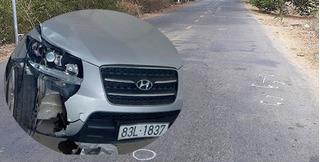 Vì sao Tổng giám đốc lái ô tô tông chết người cho tài xế nhận tội thay được tại ngoại?