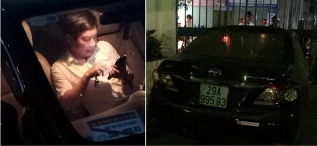 Trưởng Ban Nội chính Thái Bình gây tai nạn bỏ chạy đối diện mức án 10 năm tù