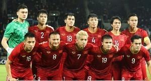 Xác định thời điểm diễn ra vòng loại World Cup 2022 khu vực châu Á