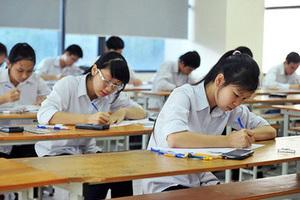 Chính thức 'chốt' ngày thi tốt nghiệp THPT năm 2020