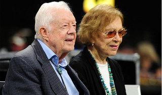 Cựu tổng thống Jimmy Carter đau xót về vấn đề phân biệt chủng tộc ở Mỹ