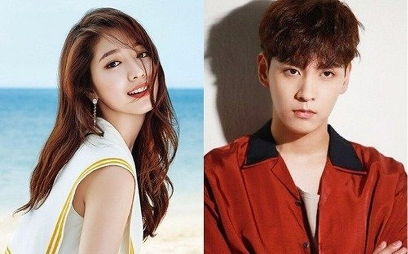 Park Shin Hye đã bí mật kết hôn với bạn trai kém tuổi?
