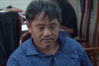 Vụ Bí thư xã giết người đốt xác: Yêu cầu khởi tố thêm tội 'Xâm phạm mồ mả'