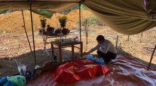 Phát hiện hố chôn tập thể 17 chiến sĩ đặc công hy sinh 50 năm trước