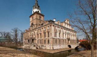 Một kho vàng khổng lồ mới được phát hiện dưới cung điện ở Ba Lan