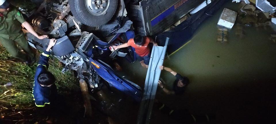 Tin tức tai nạn giao thông ngày 4/6, mới nhất hôm nay 2