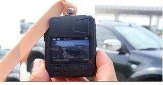 Đề xuất giám sát CSGT bằng camera khi thi hành công vụ