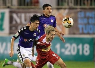 BLV Quang Huy nhận định về trận HAGL gặp Hà Nội FC