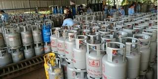 Giá gas hôm nay 5/6: Giá gas thế giới tiếp đà tăng trở lại