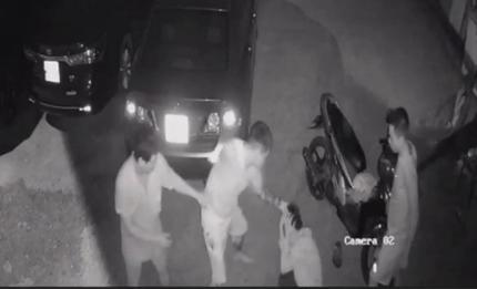Lời khai bất ngờ của 2 kẻ hành hung chủ quán mì cay nhập viện