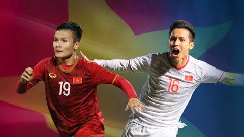 Cầu thủ Việt Nam đủ sức chơi bóng ở Nhật Bản