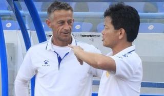 Chuyên gia thể lực DNH Nam Định chê cầu thủ Việt Nam thiếu chuyên nghiệp