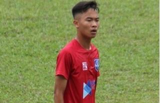 'Truyền nhân' của Văn Toàn gây ấn tượng mạnh ở U19 quốc gia
