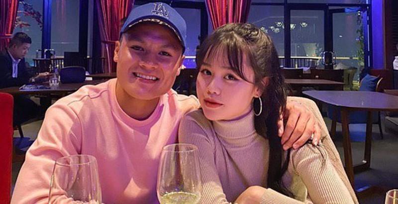 Tốc độ giận hờn 'nhanh như chớp' của Huỳnh Anh: tối unfollow, sáng làm lành với Quang Hải