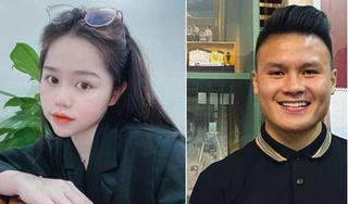 Giận hờn 'nhanh như chớp' của Huỳnh Anh: Tối unfollow, sáng làm lành với Quang Hải