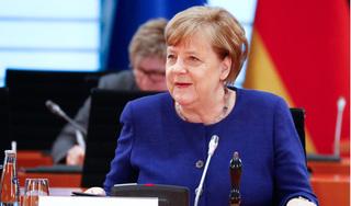 Thủ tướng Đức không tái tranh cử nhiệm kỳ thứ 5