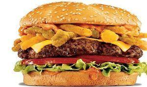 Cách làm Hamburger tại gia siêu ngon cực kì chuẩn vị nhà hàng