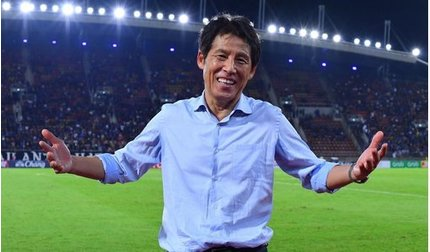 Lộ kế hoạch chuẩn bị cho vòng loại World Cup của tuyển Thái Lan