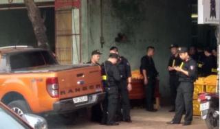 Bắt giam Trưởng đài hóa thân ở Nam Định liên quan đến bảo kê hỏa táng