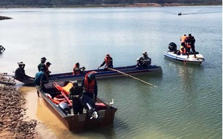 Lâm Đồng: Một ngày 2 vụ đuối nước khiển 3 học sinh tử vong
