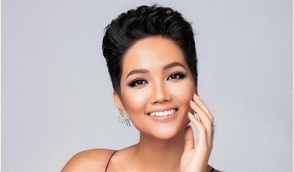 H'Hen Niê bất ngờ lọt top 50 Hoa hậu Hoàn vũ đẹp nhất thập kỷ