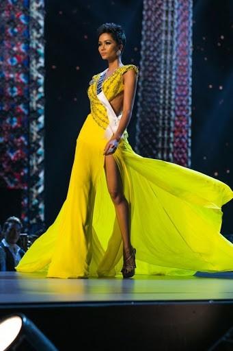 H'Hen Niê bất ngờ được vinh danh top 50 Hoa hậu Hoàn vũ đẹp nhất thập kỷ