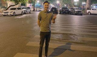 Cường Đô la bị bạn bè 'bóc mẽ' và phản ứng bất ngờ của Đàm Thu Trang