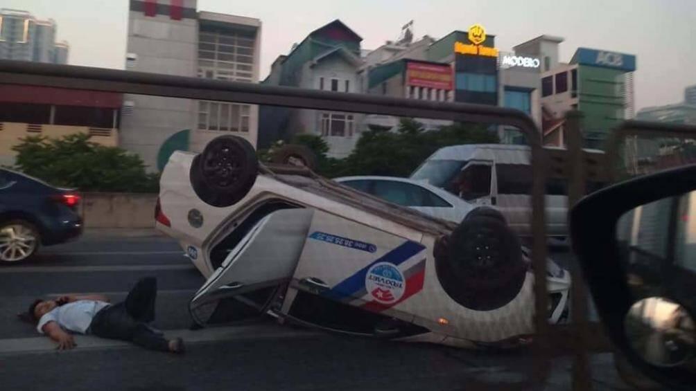 Tin tức tai nạn giao thông ngày 5/6, tin TNGT mới nhất hôm nay 2