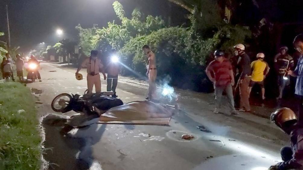 Tin tức tai nạn giao thông ngày 5/6, tin TNGT mới nhất hôm nay