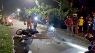 Tin tức tai nạn giao thông ngày 5/6: 2 người thương vong sau tai nạn liên hoàn giữa 3 xe máy