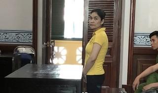 'Nữ quái' mua bán hơn 1,3 kg ma túy lĩnh án tử hình