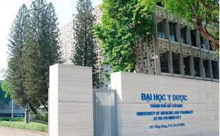 ĐH Y dược TP.HCM tăng học phí 'khủng', Bộ Y tế yêu cầu làm rõ