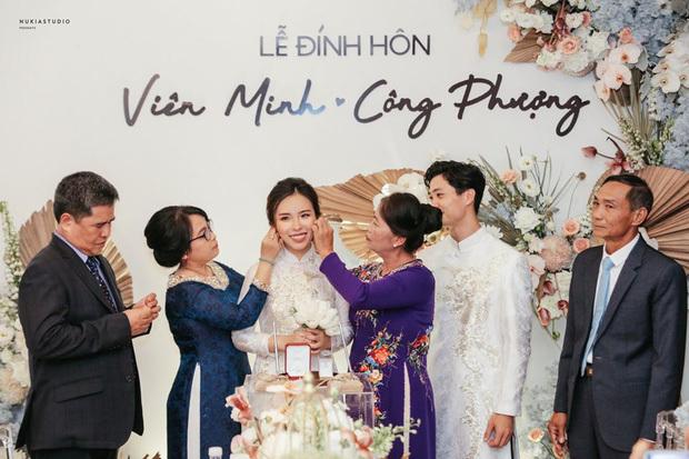 Công Phượng lần đầu lên tiếng sau hôn lễ bí mật với Viên Minh