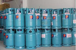 Giá gas hôm nay 6/6: Giá gas thế giới tiếp tục tăng nhẹ