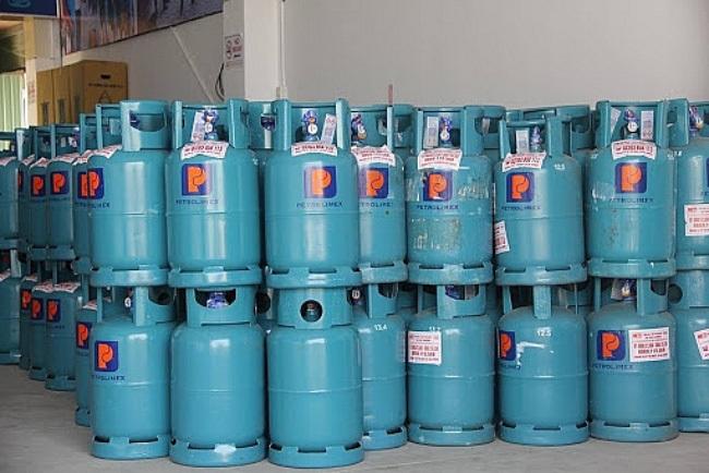 Giá gas hôm nay 6/6, giá gas thế giới tiếp tục tăng nhẹ
