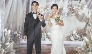 Bóc mác váy cưới của vợ Công Phượng: Thuê với giá 35 triệu đồng