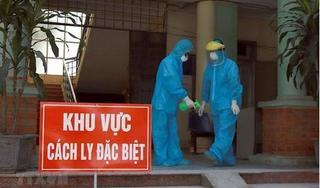 Thành lập 2 cơ sở cách ly cho tổ bay tại Long Biên, Nam Từ Liêm