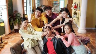 Dàn diễn viên 'Nhà trọ Balanha' xả loạt ảnh hậu trường, tiết lộ phim có phần 2?