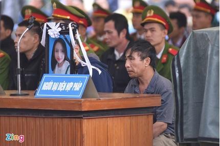 Gia đình nữ sinh giao gà ở Điện Biên kiến nghị không tử hình 6 bị cáo