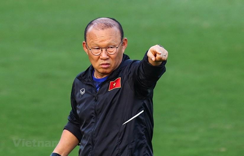 Những cầu thủ mới được HLV Park Hang Seo quan tâm
