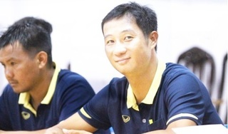 Quốc Vượng chỉ ra cầu thủ ở V.League có tố chất giống Văn Toàn