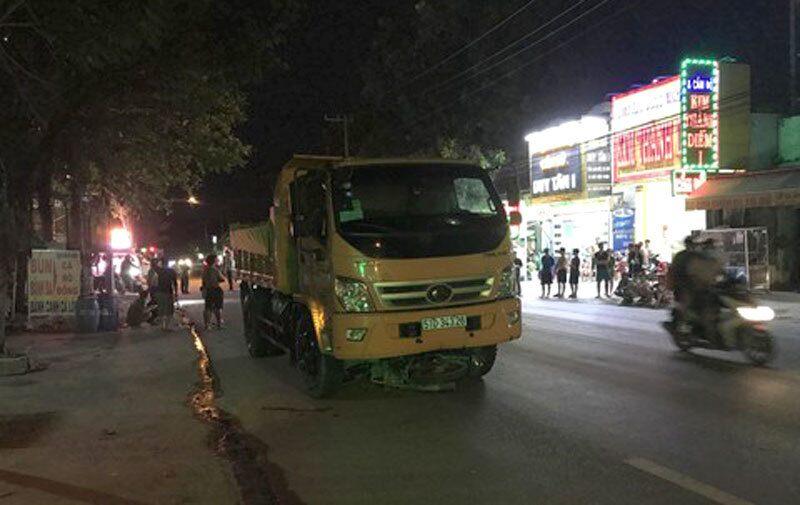Tin tức tai nạn giao thông ngày 6/6, tin TNGT mới nhất hôm nay