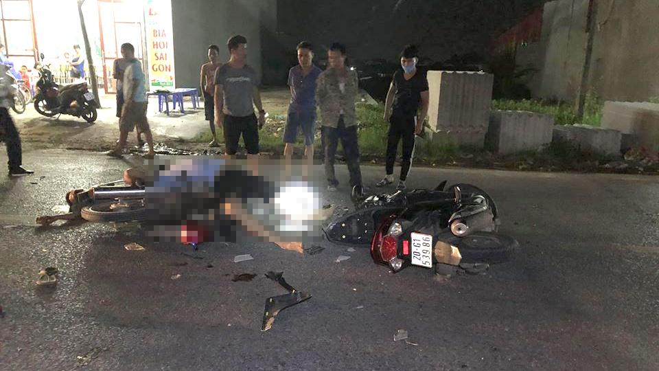 Tin tức tai nạn giao thông ngày 6/6, tin TNGT mới nhất hôm nay 1