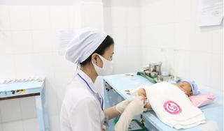 Bé sơ sinh phát hiện bệnh nguy hiểm nhờ lấy máu gót chân