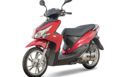 Xe ga SYM giá hơn 23 triệu ra mắt tại Việt Nam có gì đặc biệt?