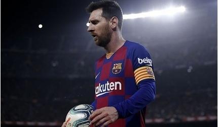 Tin tức thể thao ngày 7/6/2020: 'Messi giỏi hơn Ronaldo'