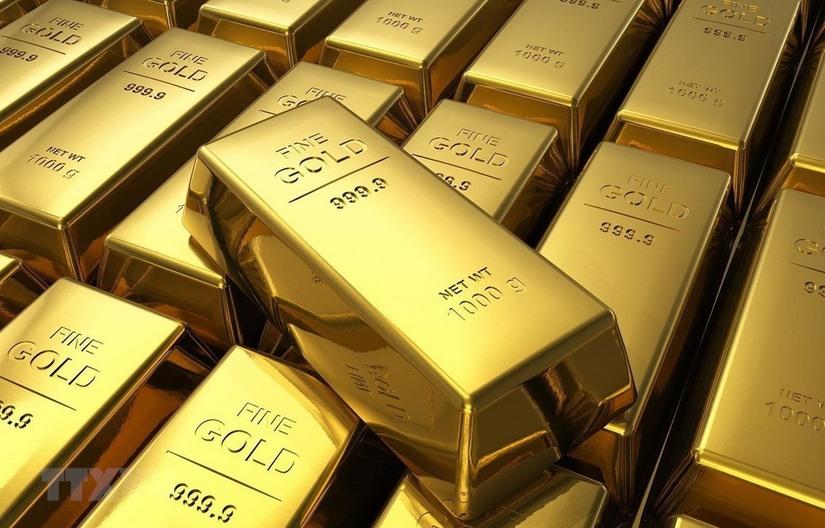 Giá vàng hôm nay 7/6/2020, trong nước và thế giới giảm mạnh phiên cuối tuần