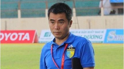 HLV Phạm Minh Đức: 'Hải Huy gãy chân không phải lỗi của Hoàng Lâm'